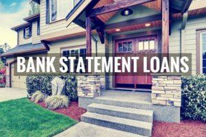California Bank Statement Loans